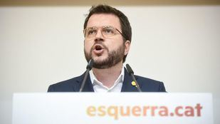 ERC confirma la abstención en la investidura de Sánchez pese a la inhabilitación de Torra