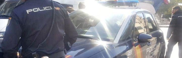 Detenido por secuestrar a un hombre en Vallecas