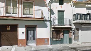 Calle Mayor Baja, 60, en Perales de Tajuña