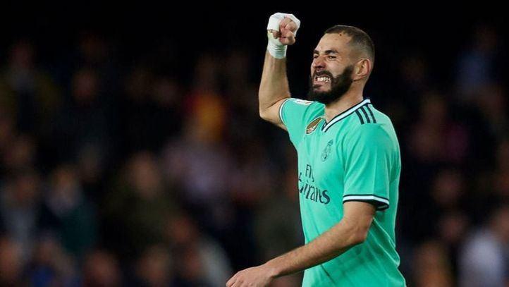 El Madrid viaja a la Supercopa de Arabia sin Benzema ni Bale