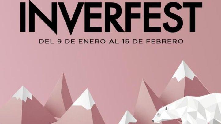 Inverfest 2020 trae el mejor regalo musical de Reyes