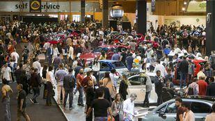 IFEMA presenta Mobility Car Experience