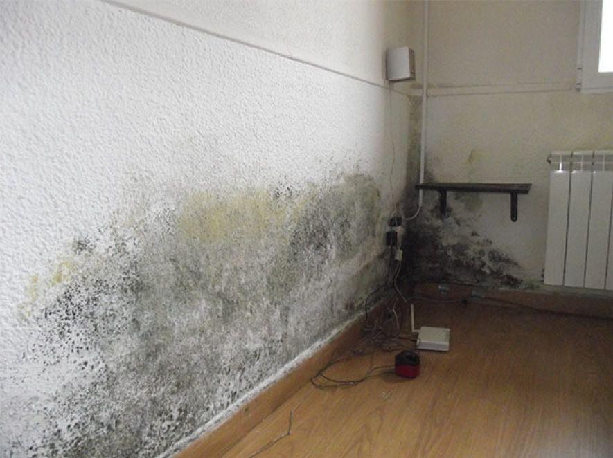 Consejos para eliminar las humedades en casa