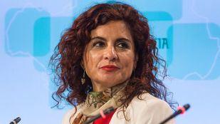 María Jesús Montero será la portavoz del Gobierno de coalición