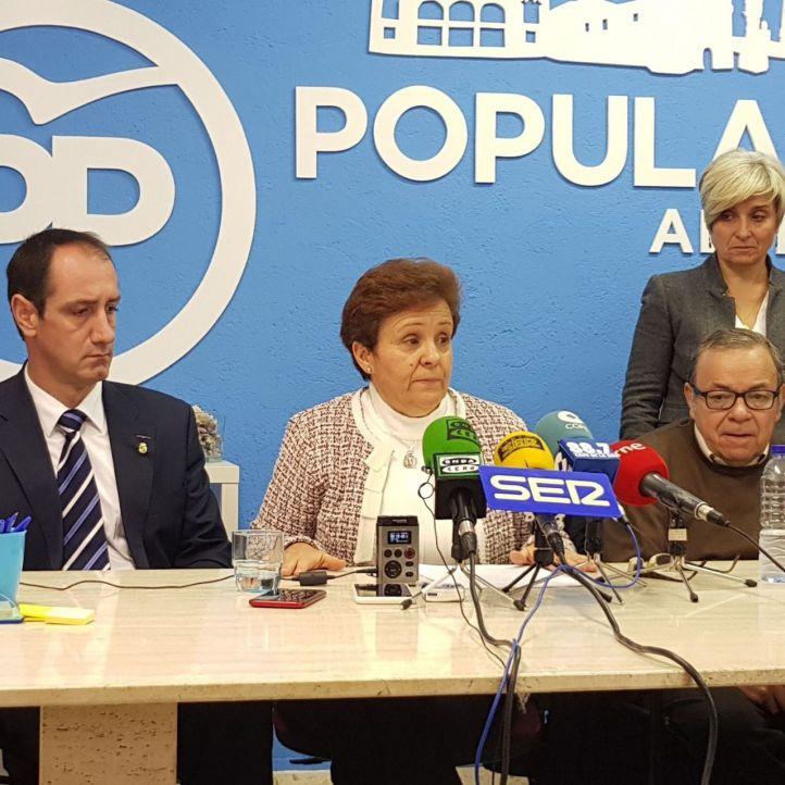 El TC anula la inhabilitación de la exalcaldesa de Alpedrete