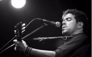 El cantautor Txetxu Altube presenta en la sala Galileo sus 'Sesiones Black Betty'