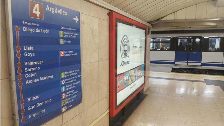 Alternativas de transporte para 'sobrevivir' ocho semanas sin la línea 4 de Metro