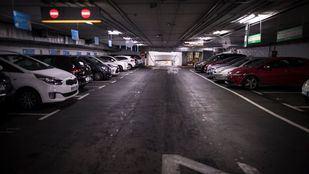 Alcobendas construirá un aparcamiento de 700 plazas en el distrito Centro