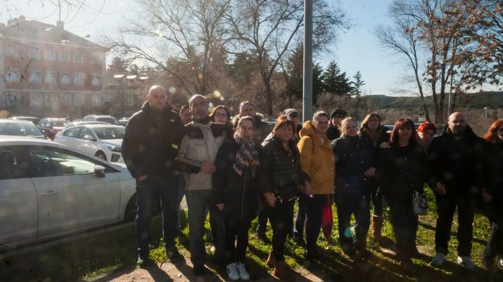 La plantilla de restauración de La Moncloa, en el limbo: sin cobrar desde septiembre