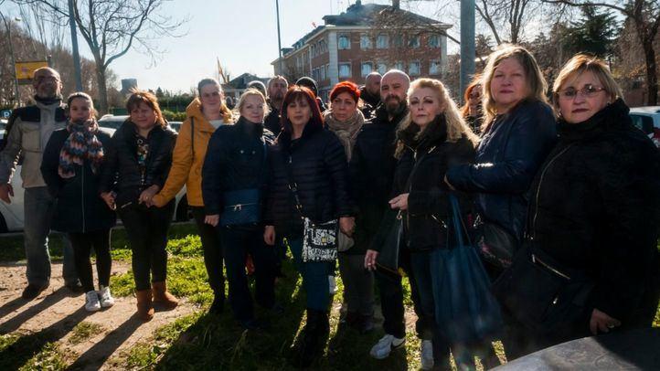 Trabajadores de restauración de La Moncloa, 4 meses sin cobrar su sueldo.