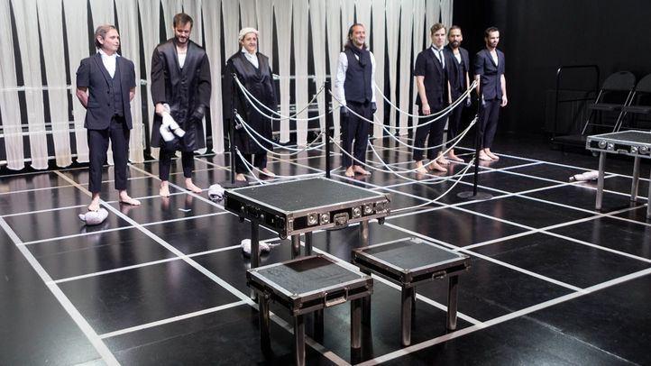El Gallinero, nuevo espacio teatral