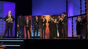La trinchera infinita se alza con el premio a Mejor Película