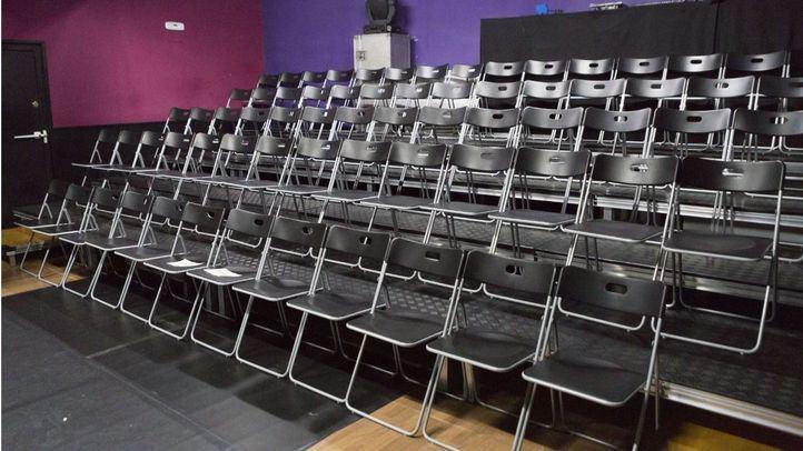 Tarambana: 15 años de teatro en Carabanchel