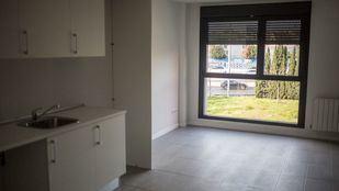 La primera oferta de vivienda pública en Madrid, en marzo