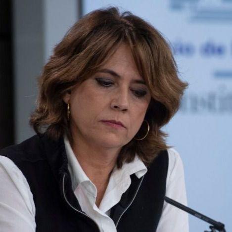 Dolores Delgado, del Ministerio de Justicia a la cabeza de la Fiscalía