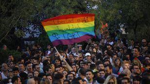 Arcópoli denuncia la agresión homófoba a una pareja en Vallecas