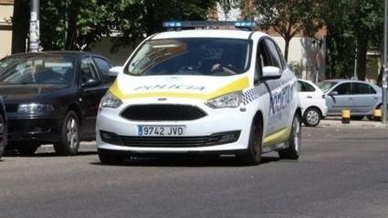 Arrestado un hombre que trató de atracar una farmacia con un cúter