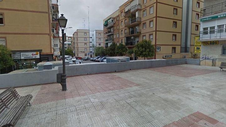 Calle Mayor de Alcorcón