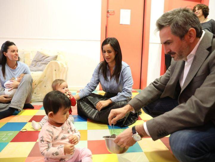 Preguntas y respuestas de la nueva beca para las escuelas infantiles