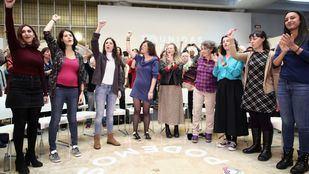 Beatriz Gimeno y Boti García Rodrigo, 'fichajes' de Montero para Igualdad