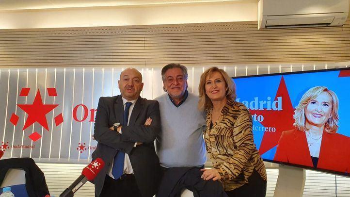 Pepu Hernández: 'Siempre pagan los mismos, los vecinos del sur de Madrid'