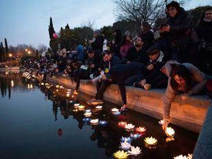 Desde el 17 de enero y hasta el 16 de febrero, Madrid acoge una amplia programación para celebrar el Año Chino.
