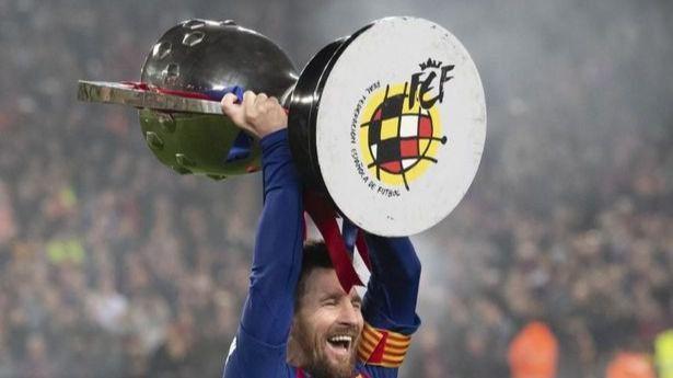 Sorteo de 16ª de Copa del Rey: Unionistas de Salamanca-Madrid, Ibiza-Barcelona y Cultural-Atlético