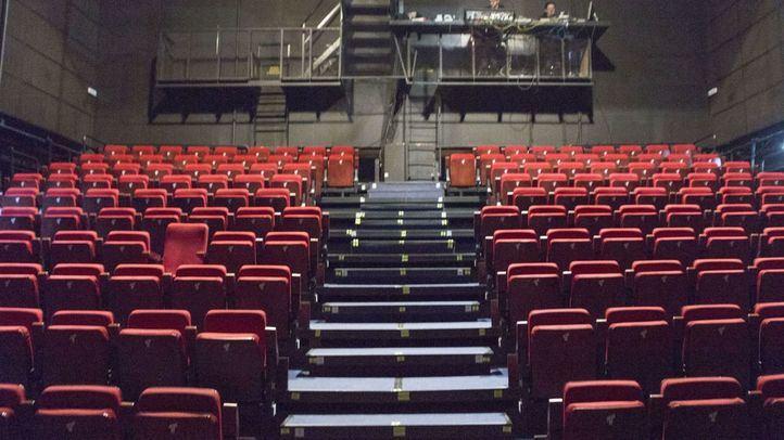Nueva etapa del teatro Galileo