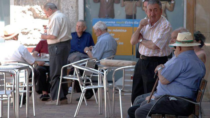 La Comunidad multa a siete centros de mayores en cuatro meses