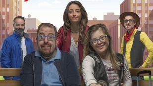 'Campeones' se pasa al teatro con una obra protagonizada por José de Luna y Gloria Ramos.