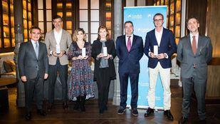 CaixaBank entrega su premio Hotels & Tourism en la Comunidad de Madrid