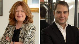El regidor de Torrejón y la alcaldesa de Alcorcón debaten en Com.Permiso