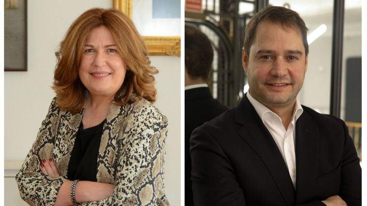 El alcalde de Torrejón y la alcaldesa de Alcorcón debaten en Com.permiso