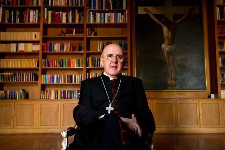 La Iglesia atenderá a víctimas de abusos con el proyecto 'Repara'