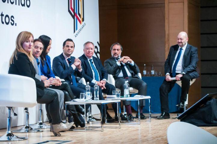 """Cuarenta años de Ifema: """"La iniciativa público-privada puso sobre la mesa un proyecto que ha permitido que Madrid crezca'"""