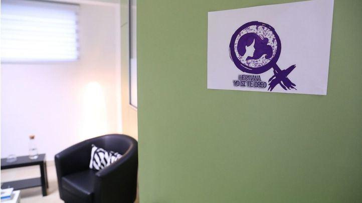 Madrid pone en marcha el primer centro de atención a víctimas de violencia sexual