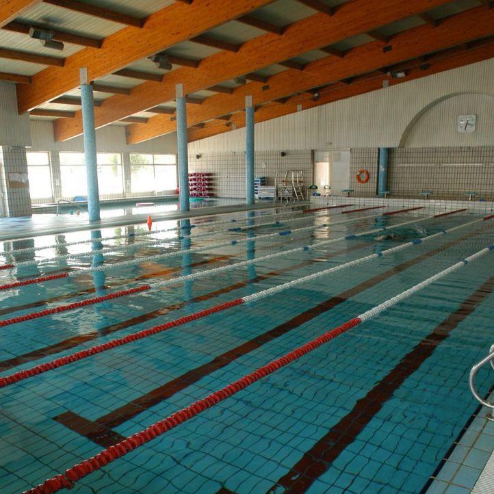 Desconvocada la huelga en las piscinas de Rivas