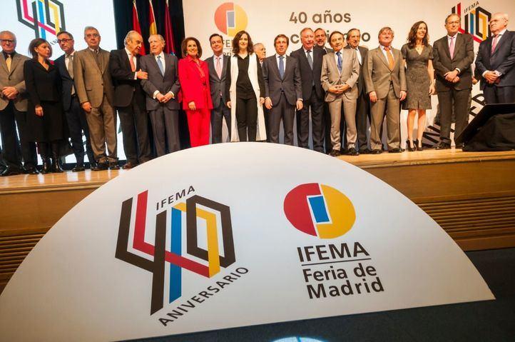 Cuarenta años de Ifema: una mirada al pasado para avanzar hacia el futuro