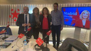 Ignacio Vázquez: 'Si es difícil llegar a acuerdos con el centro, imagínate con los extremos'