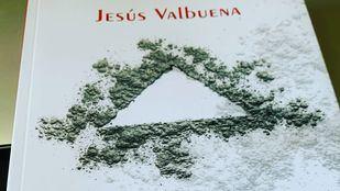 Jesús Valbuena presenta 'Triángulo equilátero', su primera novela en solitario