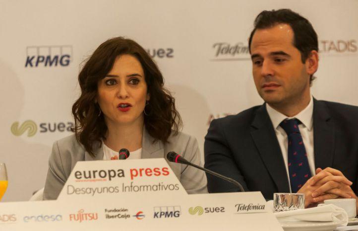 Los informes para iniciar Madrid Nuevo Norte se aprobarán 'en semanas'