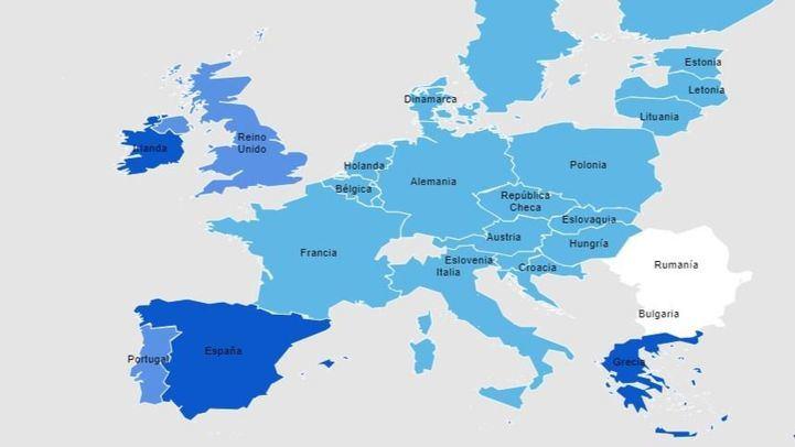 El cáncer de vejiga en Europa se asocia en un 5% a la exposición a químicos en el agua potable