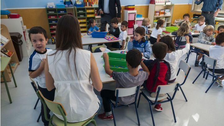 El Gobierno exige a Murcia que retire el pin parental que Vox quiere aplicar también en Madrid