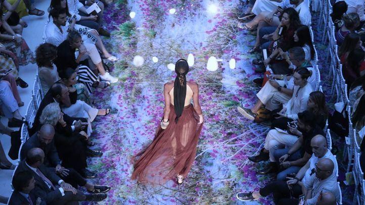 Vuelve la Mercedes-Benz Fashion Week: 37 creadores y la sostenibilidad por bandera