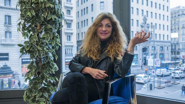 Blanca Gener, directora general del certamen Producto del Año