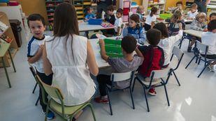 Los sindicatos docentes denuncian: el pin parental es 'ilegal'