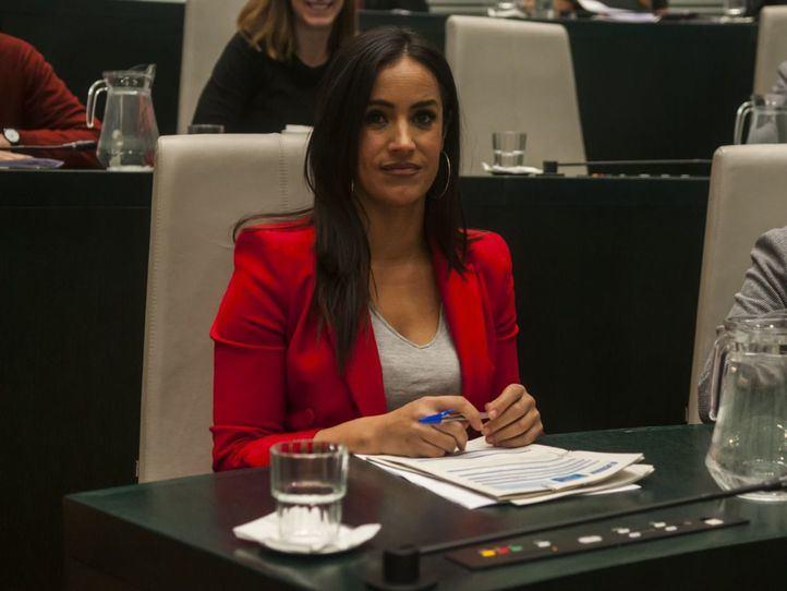 Villacís asegura que no se implantará el 'pin parental' en Madrid