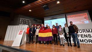 Asociaciones y sindicatos claman contra el nuevo memorial de La Almudena: