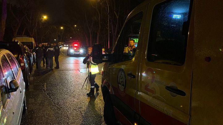 Muere un joven de 23 años tras sufrir una agresión por arma blanca en Moncloa