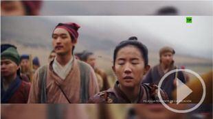 La gran heroína de China vuelve a la gran pantalla